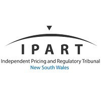 IPART NSW logo