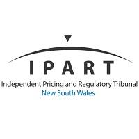 IPART NSW logo