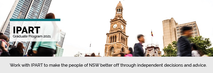 IPART NSW profile banner