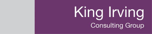 King Irving Consulting Group logo