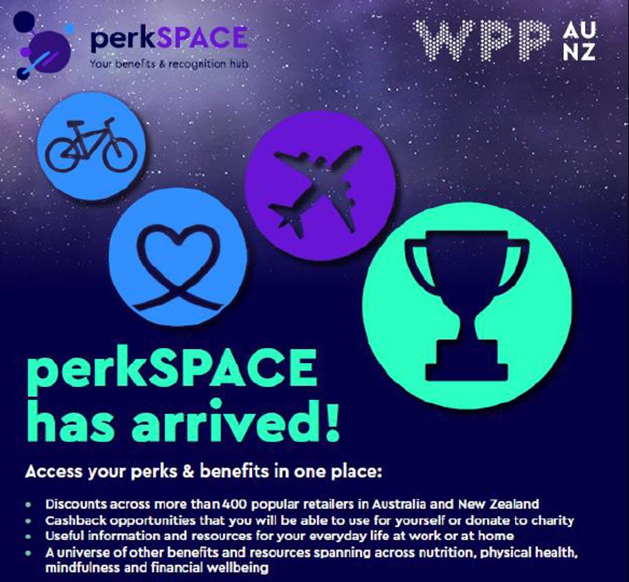 Perkspace
