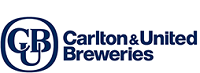 Carlton & United Breweries logo