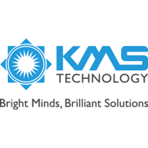 KMS Technology logo