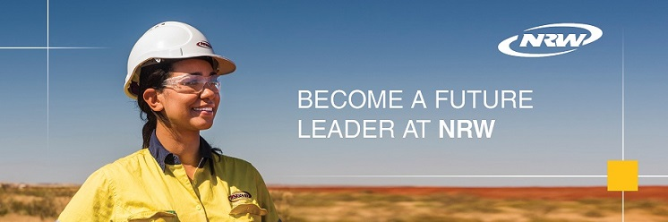 NRW Civil & Mining profile banner profile banner