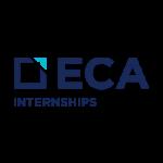 ECA Internships logo