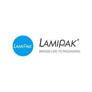 Lamipak logo