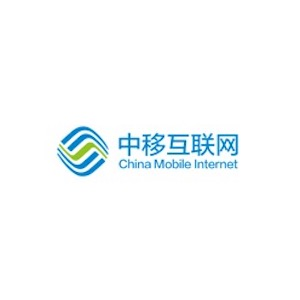 China Mobile Internet logo