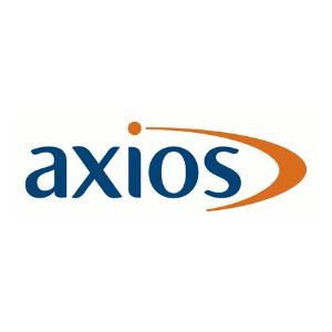 Axios International logo
