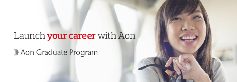 Aon profile banner