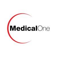 MedicalOne logo