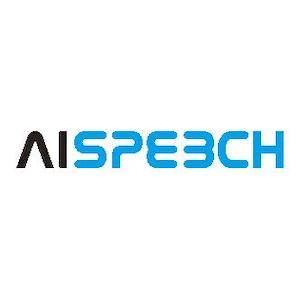 AI Speech logo