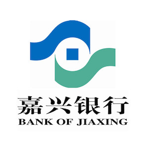 Bank of Jiaxing logo