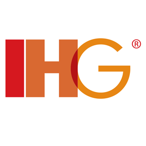 InterContinental Hotel Group (IGH) logo