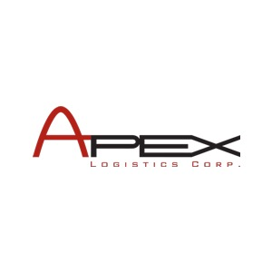 Apex Logistics logo