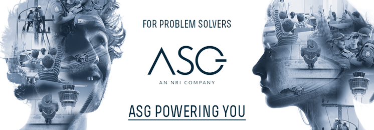 ASG Group profile banner