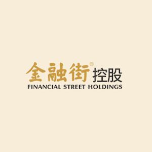 FINANCIAL STREET HOLDINGS logo