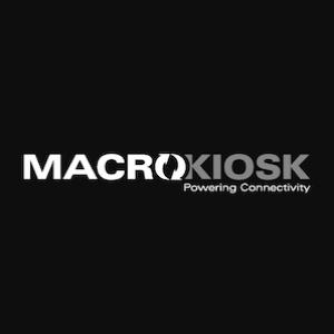 Macro Kiosk logo