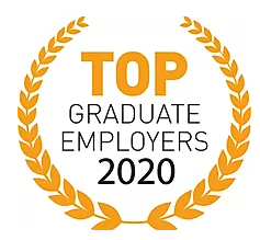 grad employer award