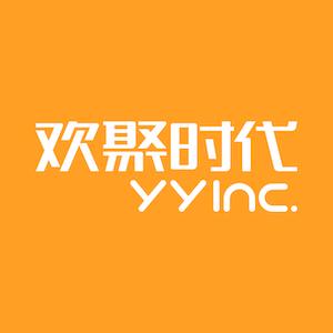 YY Inc logo