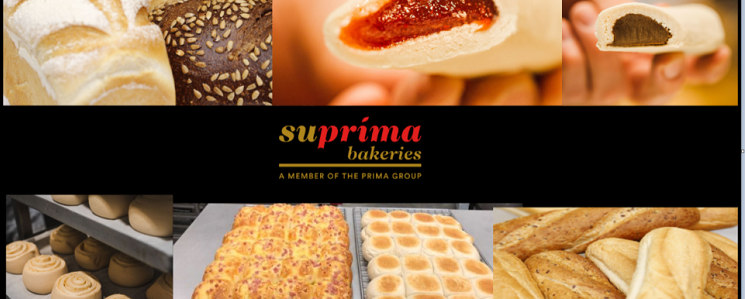 Suprima Bakeries profile banner