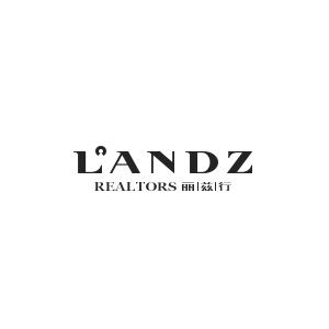 LANDZ logo