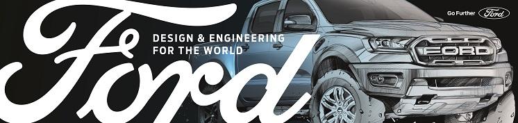 Ford Motor Company profile banner profile banner