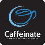 Caffeinate Digital logo