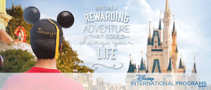 Disney profile banner