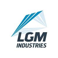LGM Industries logo