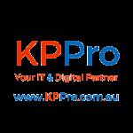 KPPro logo