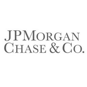 J.P. Morgan & Chase logo