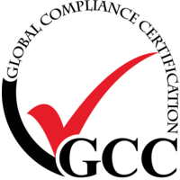 Global Compliance Certification Pty Ltd (GCC) logo