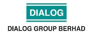 Dialog Group Berhad logo