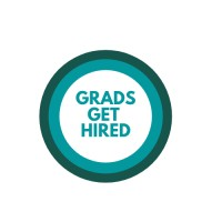 Grads Get Hired logo