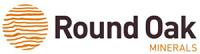 Round Oak Minerals logo