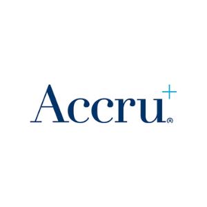 Accru Felsers logo