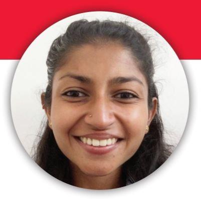 Sajitha Srivelan