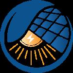 Raylightenergy logo