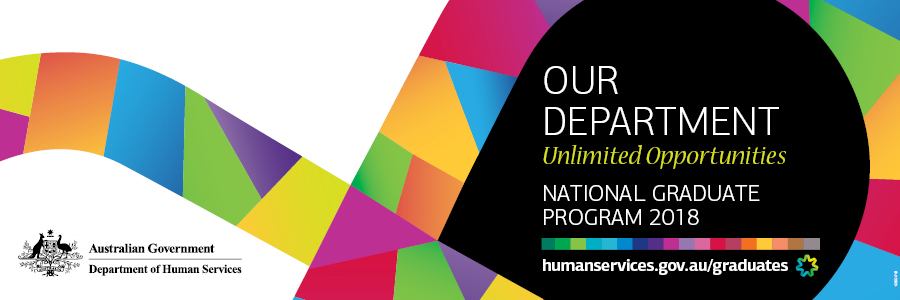 Department of Human Services profile banner profile banner