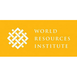 World Resources Institute logo
