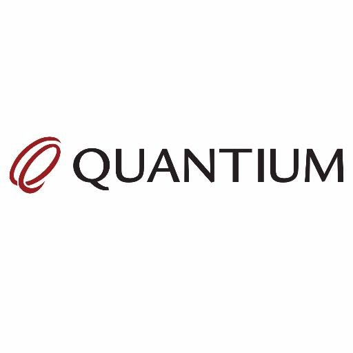 Register your interest for Quantium's Beer 'n' Pizza night in Melbourne - 5 July 201 logo