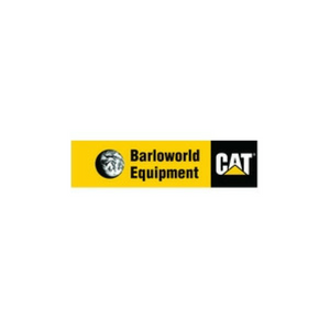Barloworld Equipment logo