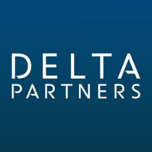 DELTA PARTNERS logo