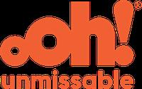 oOh! Media logo
