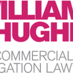 Williams + Hughes logo