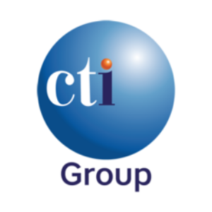 CTI Group logo