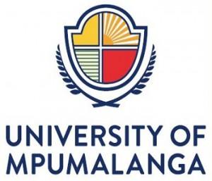 University of Mpumalanga logo
