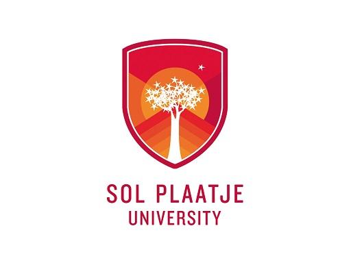 Sol Plaatje University logo