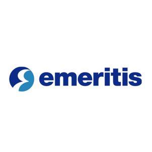 Emeritis logo