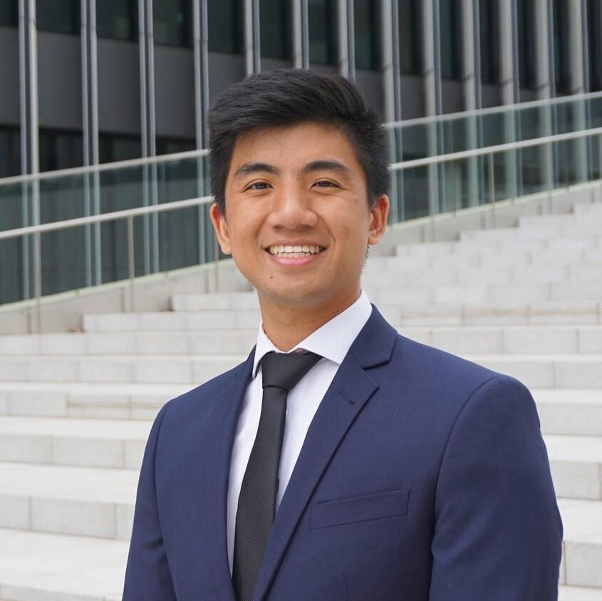 Lucas Leung profile image